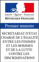 Secrétariat d'État chargé de l'Égalité entre les femmes et les hommes et de la lutte contre les discriminations